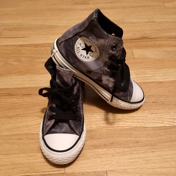 Converse Chuck Taylor All Star High Top Junior 53cbf24b46aab